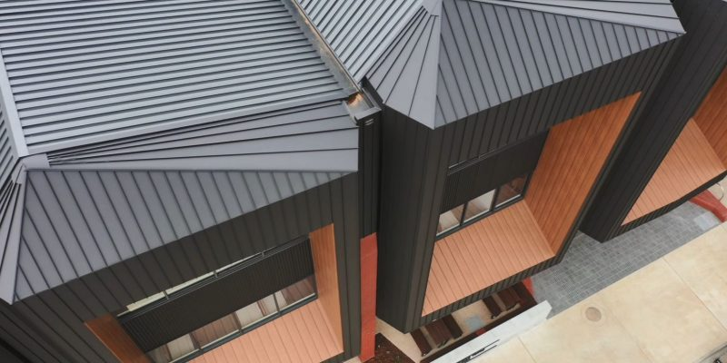 Industry Cladding & Roofing Wins ASI 2020 Victorian Steel Excellence Award